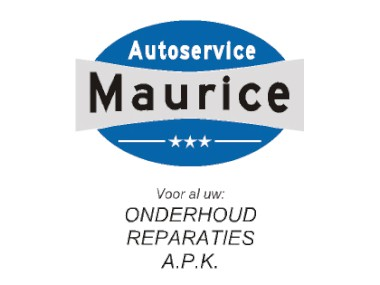logo voor Autoservice Maurice