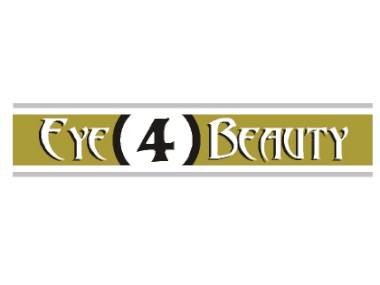 logo voor Eye 4 Beauty