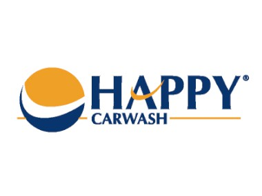 logo voor Happy Carwash