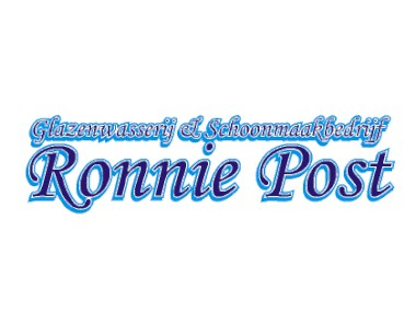 logo voor Ronnie Post